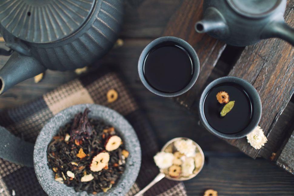 7 Health Benefits of Tea That You Haven't Already Heard