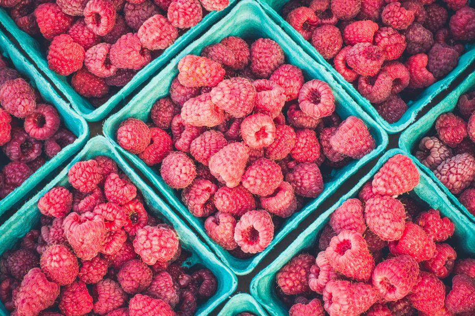 8 Ways Berries Battle for Your Health