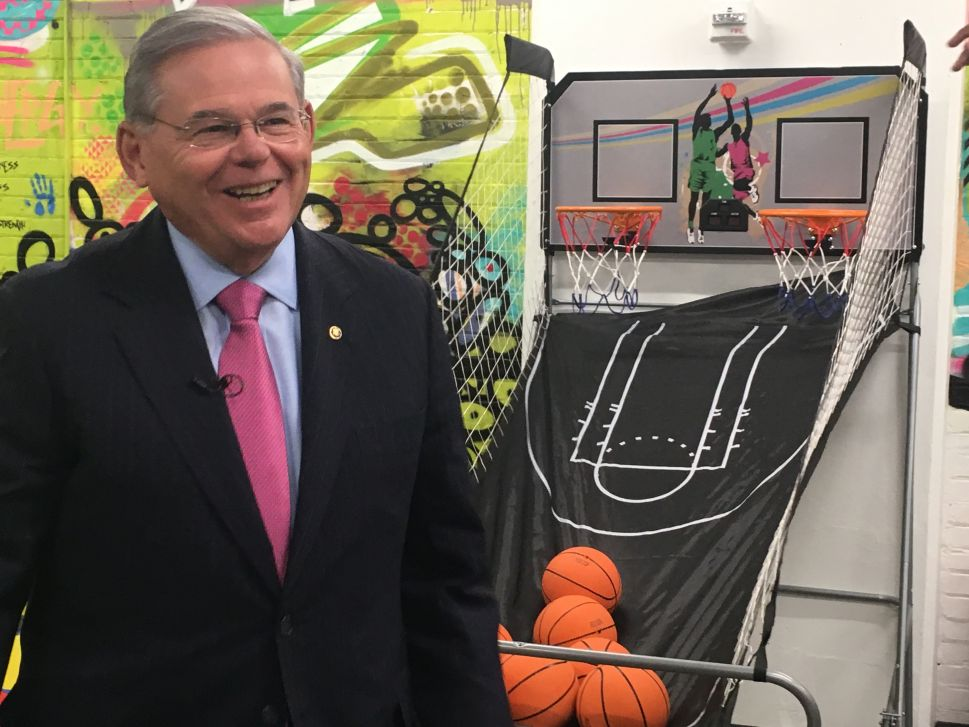 Menendez Proposes $1B in Tax Credits for Specialized Jobs