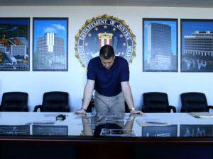 Inside the FBI.