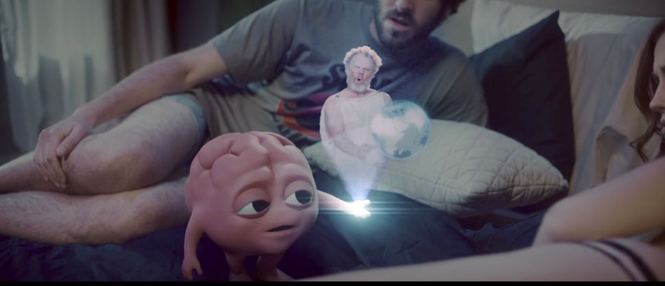 Lil Dicky & Creators on Going Hard With 11-Minute 'Pillow Talk' Music Video