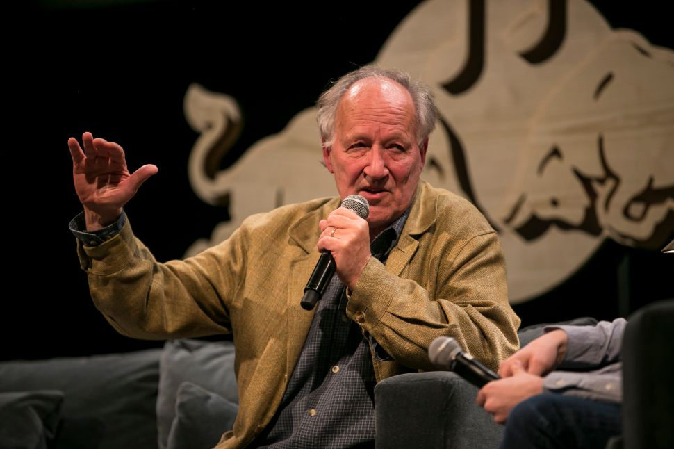 Klaus and Effect: Werner Herzog on the Impact of Music on His Films