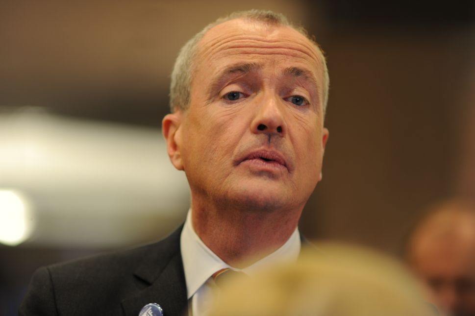Murphy Pitches Regional Effort to Increase Gun Control