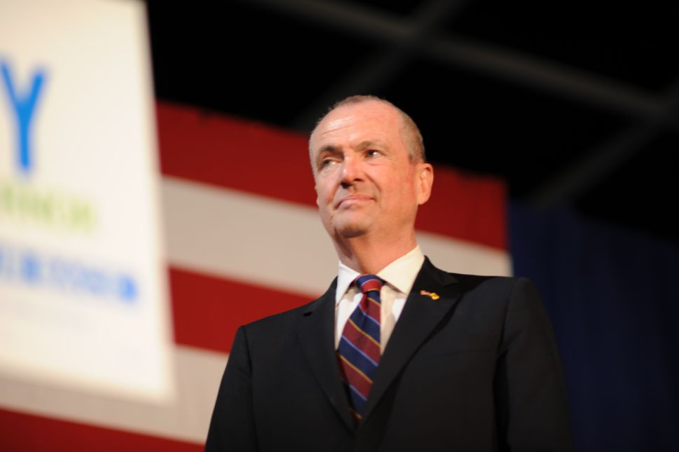 Gov. Phil Murphy to Undo Chris Christie's Handgun Carry Rule