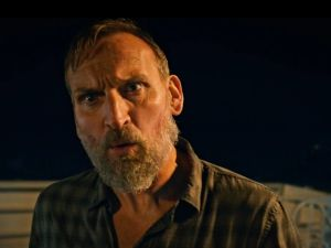 Christopher Eccleston in The Leftovers.