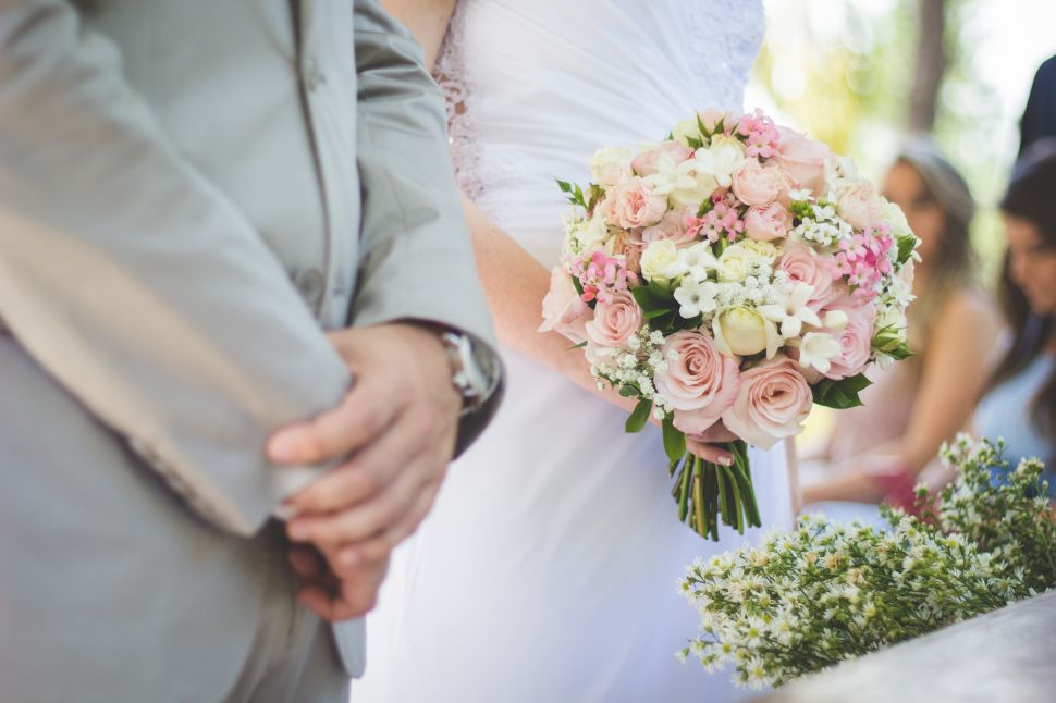According to Science, Getting Married Makes You Unhealthier