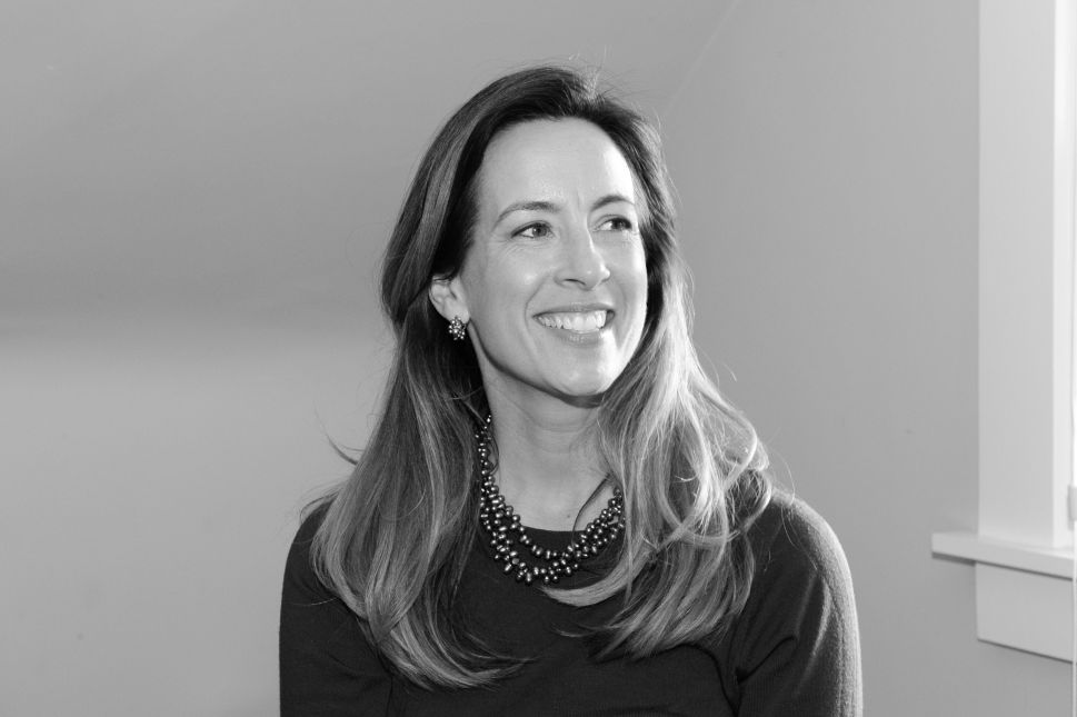 Frelinghuysen Challenger Mikie Sherrill Raises Nearly $500,000