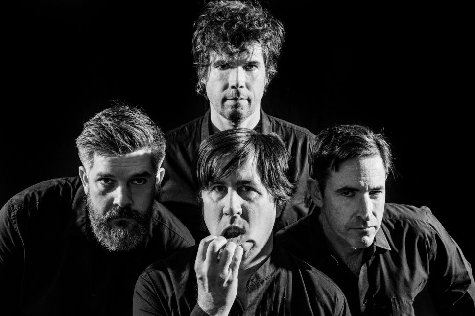 The Mountain Goats on Going 'Goth,' Christianity and the Age of Trump