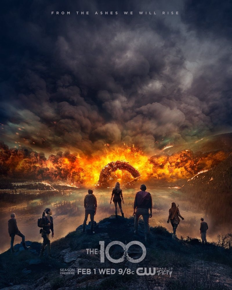Lingering Questions About 'The 100' Season 4 Finale's Post-Post-Apocalypse
