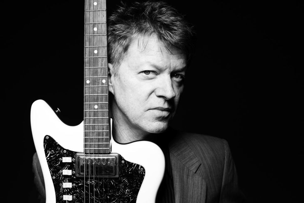 Nels Cline on Why Playing Jazz Has Never Been More Important