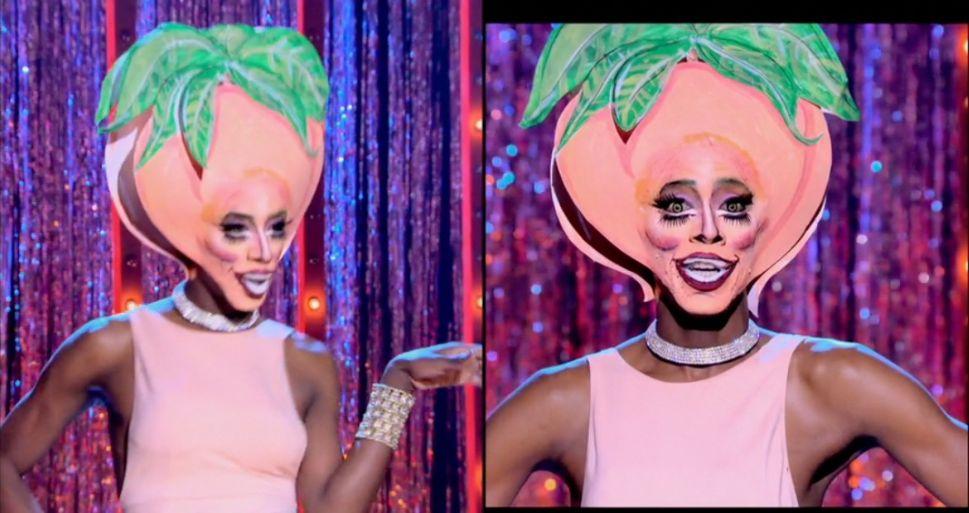 'RuPaul's Drag Race' Interview: Nina Bye Nina Brown