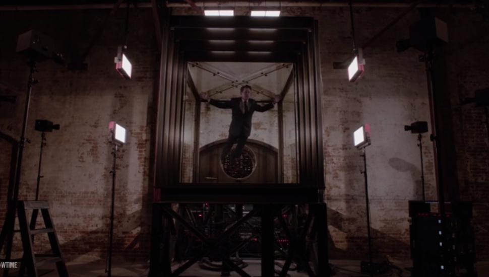 'Twin Peaks: The Return' Premiere Recap: The Nope Cube