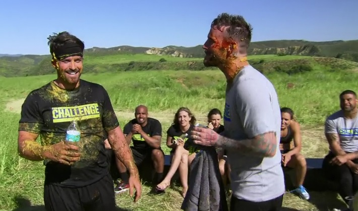 'MTV Challenge: Champs vs. Pros' Recap Episode 2: Settling the Scores