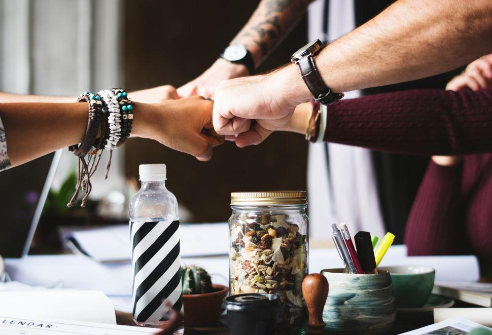 5 Tips for Aspiring Founders