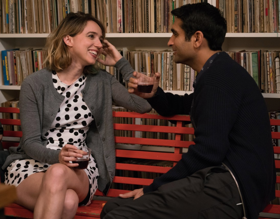 'The Big Sick' Is Going to Be the Best Rom-Com of 2017