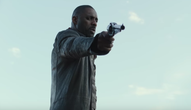 Idris Elba Kills With His Heart in Long-Awaited 'The Dark Tower' Trailer