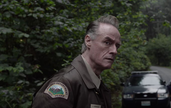New 'Twin Peaks' Promo Catches Up With Some Familiar Faces