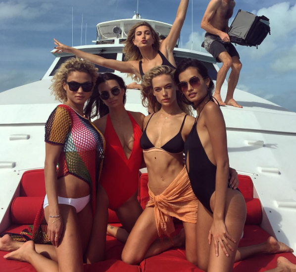 The Fyre Fest Controversy Burns on With a Kendall Jenner Reveal
