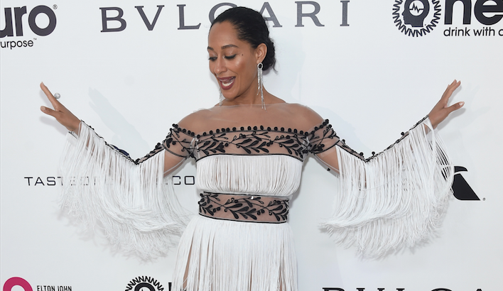 5 Reasons Why You Should Have a Fashion Crush on Tracee Ellis Ross
