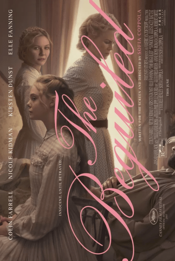 'The Beguiled' Trailer Gives Us the Catchphrase of the Summer