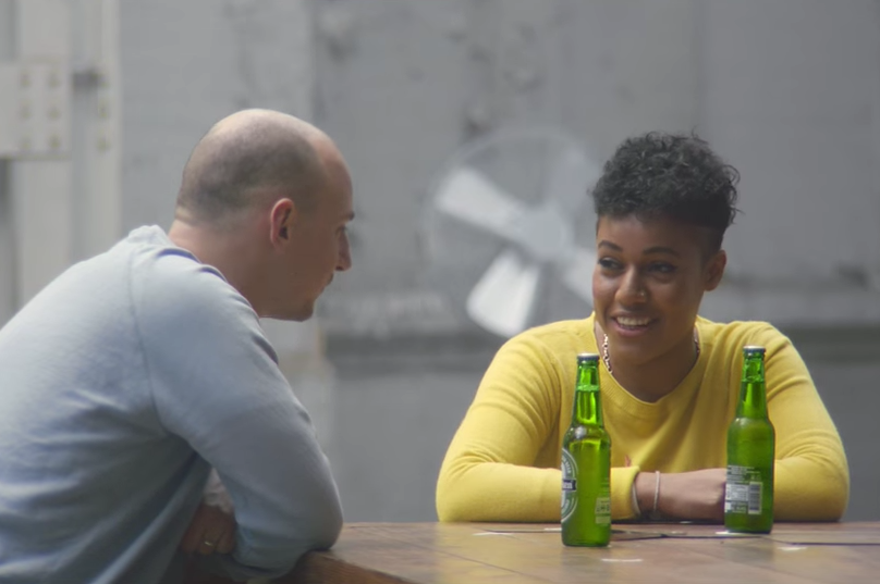This Heineken Ad Is Worse Than Pepsi's Kendall Jenner Commercial