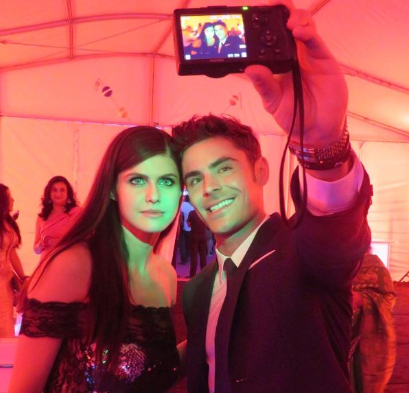 The Best Instagrams This Week: Adam Levine, Zac Efron and Emma Watson