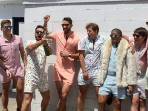 The fashion trend of summer 2017?