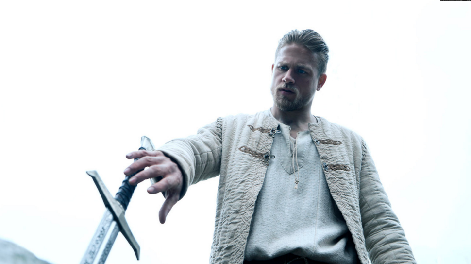 Imagined Dialogue For: 'King Arthur: Legend of the Sword'