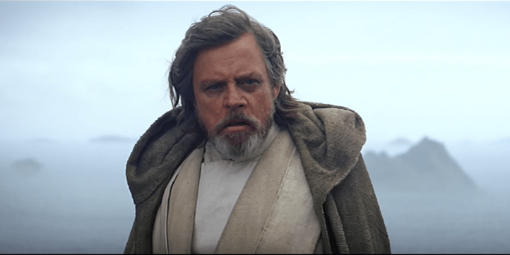 Mark Hamill Would Have Liked to Watch Han Solo Die