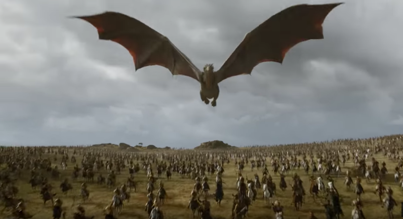 The Great War Is Here in First 'Game of Thrones' Season 7 Trailer