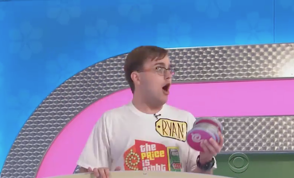 Watching This Guy Break the Plinko Record on 'The Price Is Right' Is Pure Bliss