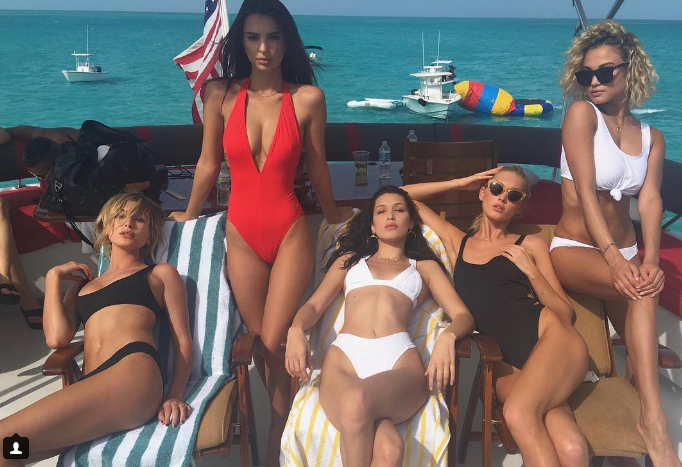 Blame Fyre Festival Fail for Impending Downfall of the Influencer