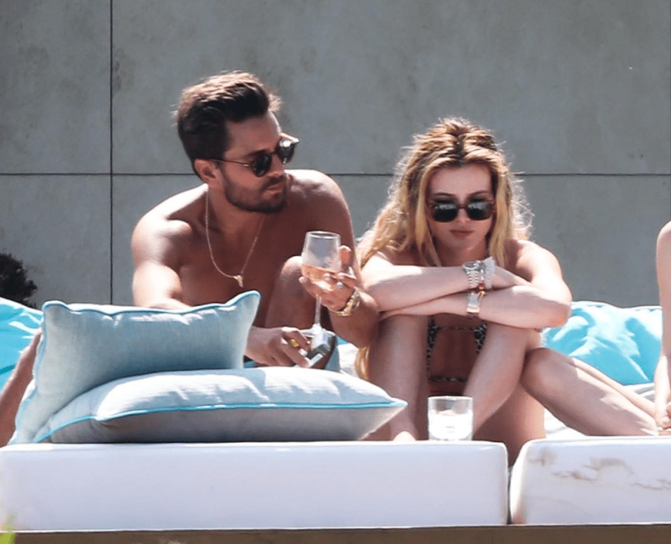 Bella Thorne Would Like You to Know She's Over Scott Disick and Cannes