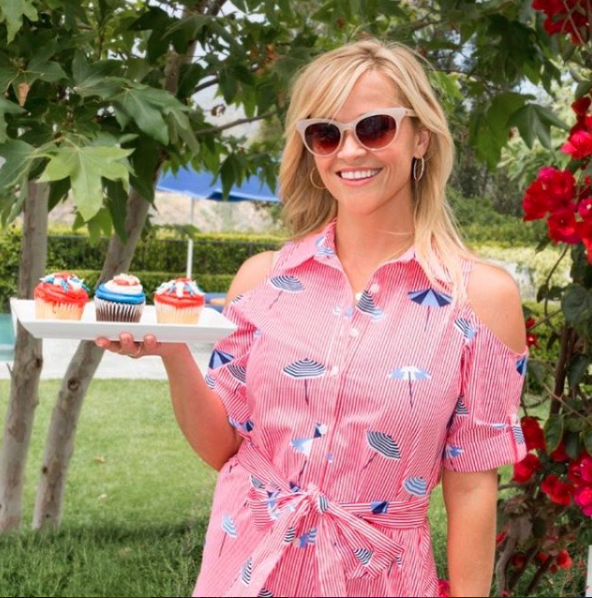 The 10 Best Memorial Day Weekend Photos: Reese Witherspoon, Ashley Benson and Beyoncé