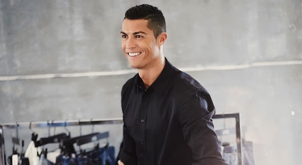 Even Cristiano Ronaldo Has a Hard Time Finding Jeans That Fit