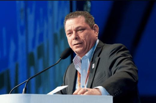 Corporate Lobbyist Wins Calif. Dem Chair Race After Strange Pedophilia Rumor Defense