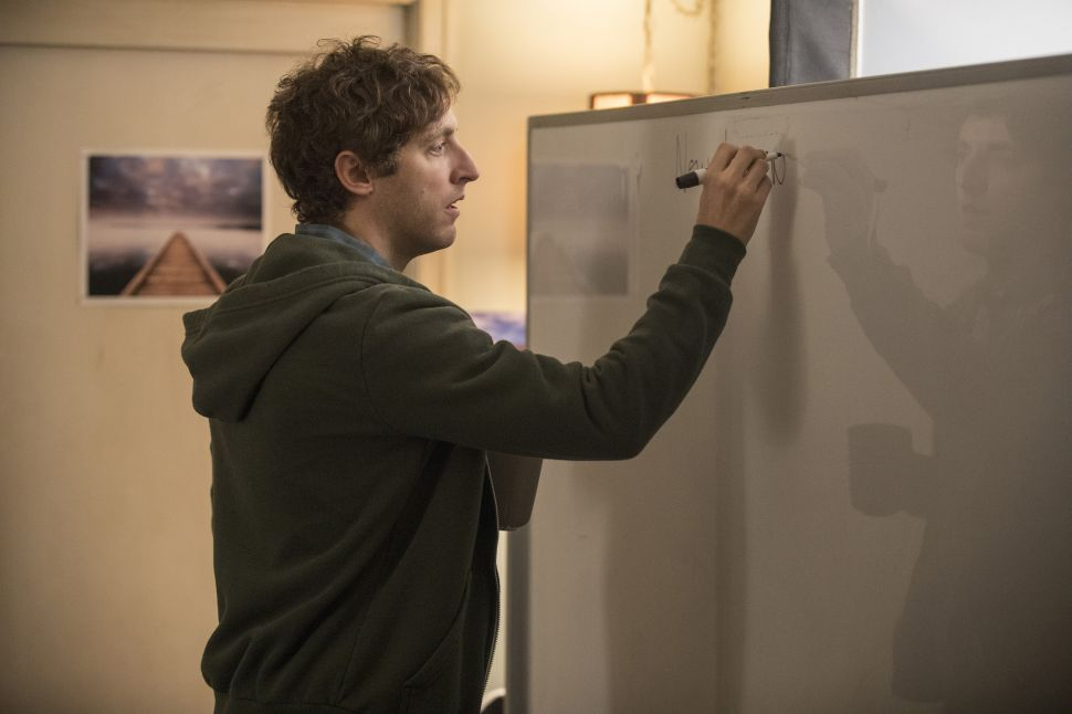 Meet the Team Making This Season's Pied Piper Product on 'Silicon Valley' Real