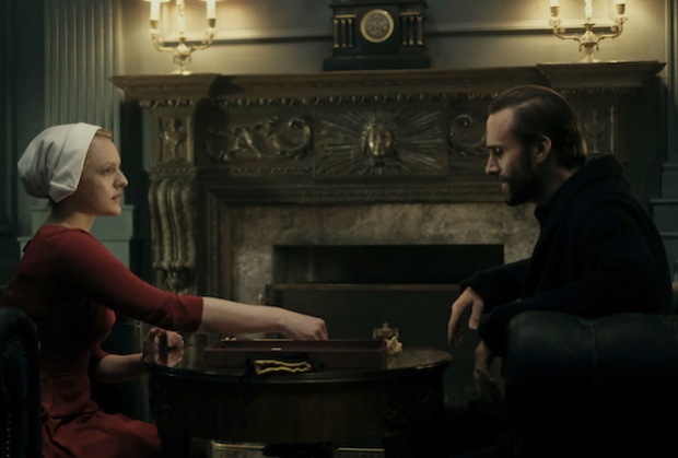 'The Handmaid's Tale' Recap 1×02: 'Birth'
