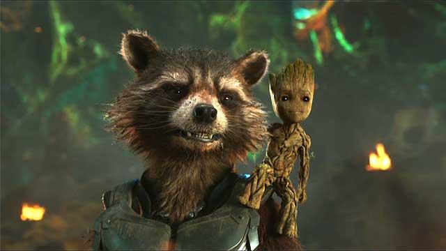 Chris Pratt's Geeky Galactic Warrior Rocks on in 'Guardians of the Galaxy Vol. 2'