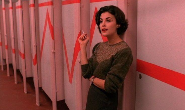 Damn Good Style: A 'Twin Peaks' Costume Retrospective | Observer