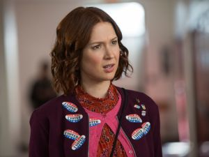 Ellie Kemper in 'Unbreakable Kimmy Schmidt.'