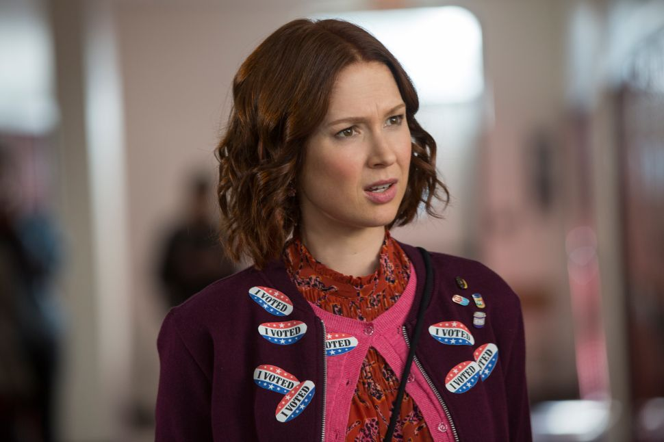 How a Smartphone Could Help Kimmy Schmidt's Philosophical Decision-Making