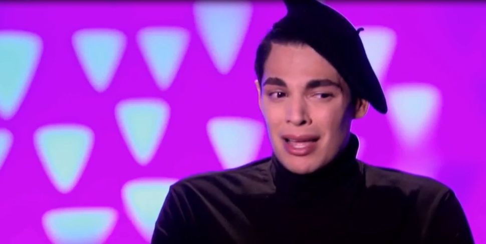 'RuPaul's Drag Race' Interview: Valentina's Day