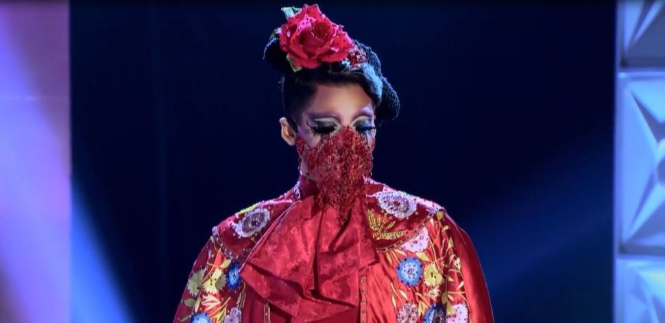 'RuPaul's Drag Race' Recap 9×09: The End of the Innocence