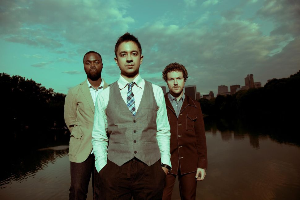 The Best in Jazz: The Vijay Iyer Trio and Gerald Clayton