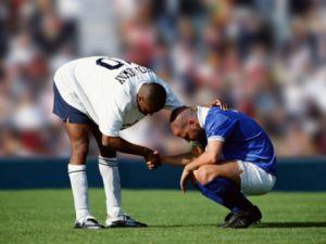 """""""Sorry, mate.."""""""