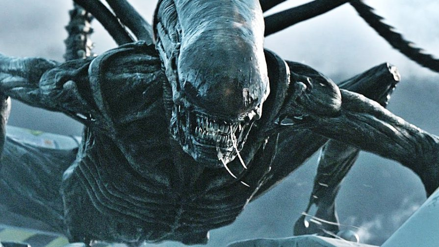 Imagined Dialogue For: 'Alien: Covenant'