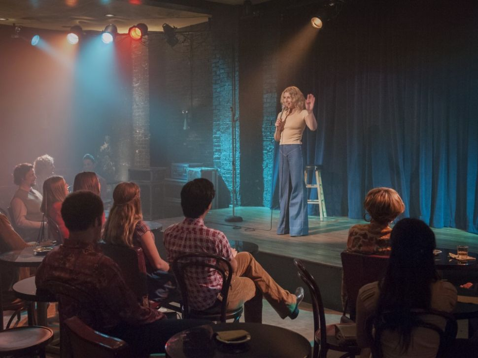 I'm Dying Up Here 01×02 Recap: Heckling the Hecklers