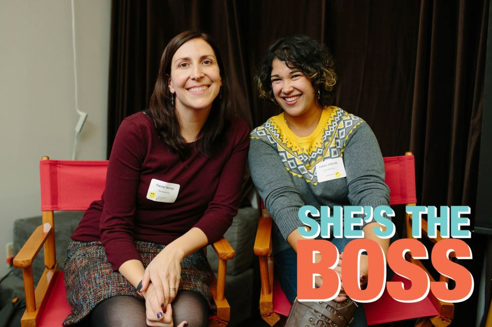 Women In Tech Are Flocking to These Female-Friendly Events in NYC and Boston