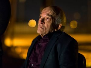 Mark Margolis in Better Call Saul.